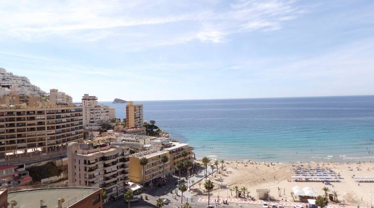 Apartment/Flat - Sale - Finestrat - La Cala