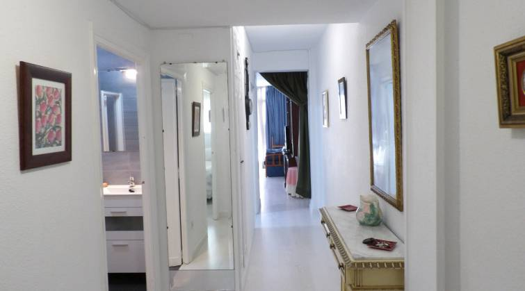Apartment/Flat - Sale - Benidorm - Centro