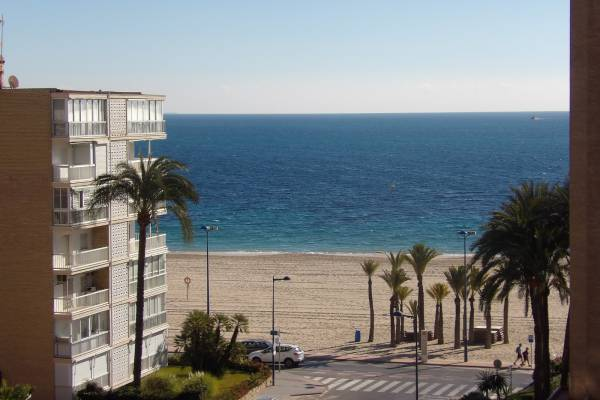 Apartment/Flat - Sale - Benidorm - La Cala