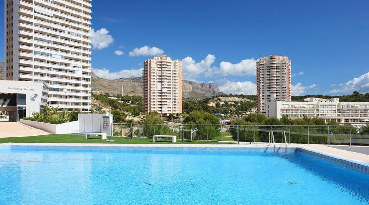 Apartment/Flat - Sale - Benidorm - Poniente