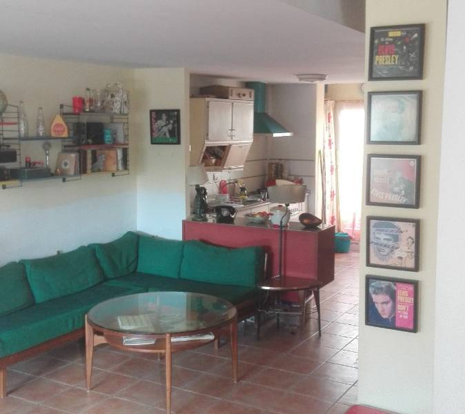 Sale - Townhouse - La Nucía