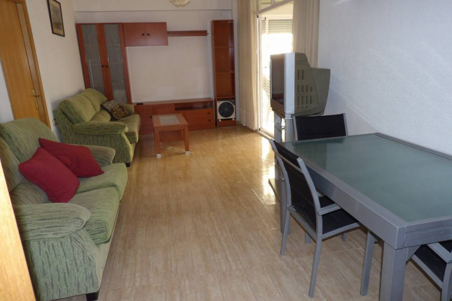 Sale - Apartment/Flat - Benidorm - Centro